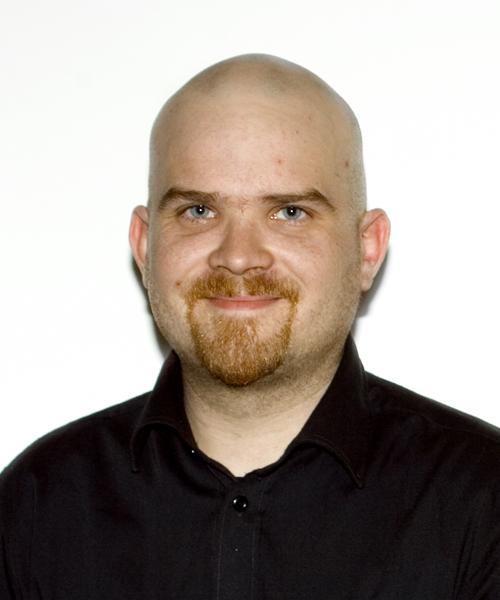 Mr. Nokelainen
