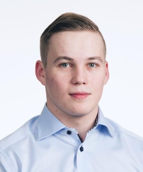 Pyry Lindberg