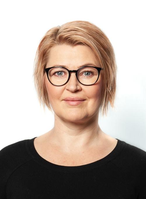 Niina Halonen